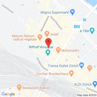 Luisenstrasse 19, 8005, Zurich