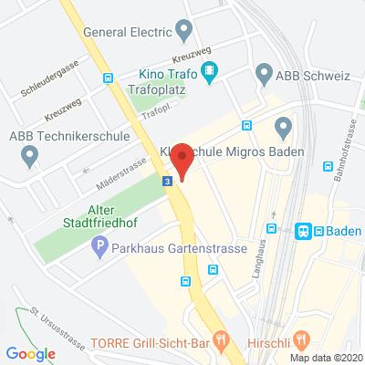 Bruggerstrasse 46, 5400, Baden