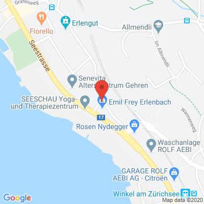 Im Spitzli 1, 8703, Zurigo
