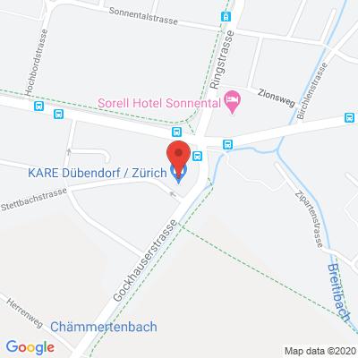 Stettbachstrasse 2, 8600, Dübendorf
