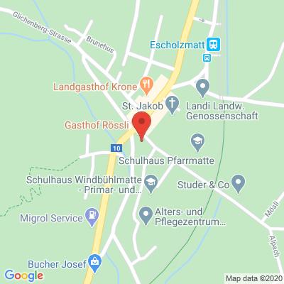 Hauptstrasse 111, 6182, Escholzmatt