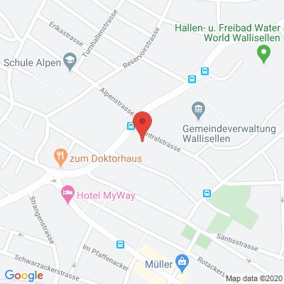 Zentralstrasse 4, 8304, Wallisellen