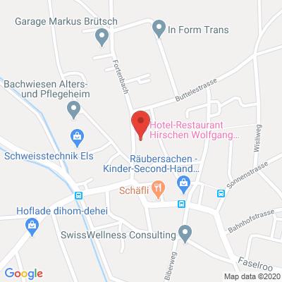 Fortenbach 239, 8262, Ramsen