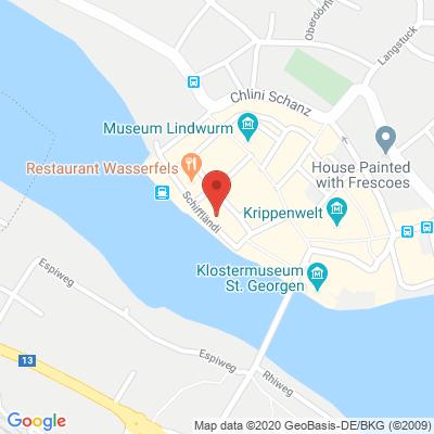 Schifflände 5, 8260, Stein am Rhein