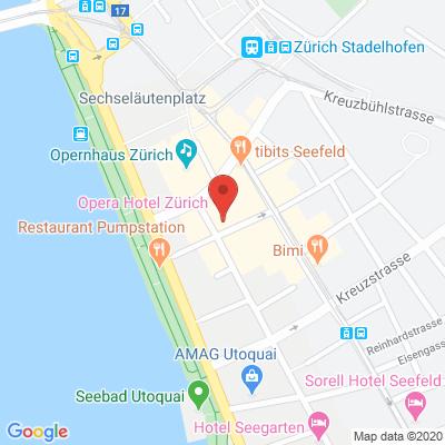 Dufourstrasse 5, 8008, Zürich