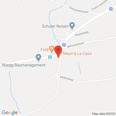 Dorfstrasse 10, 8835, Feusisberg