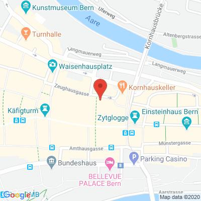 Zeughausgasse 9, 3011, Bern