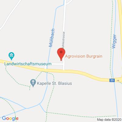 Burgrain 8, 6248, Alberswil