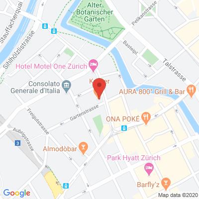 Gartenstrasse 10, 8002, Zurich