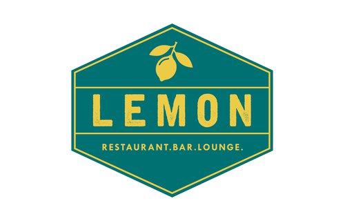 Restaurant Lemon Logo