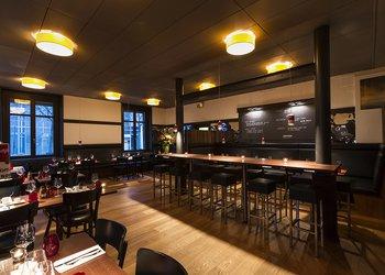 800° Premium Steakhouse