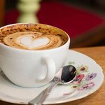 Babu's Coffeehouse