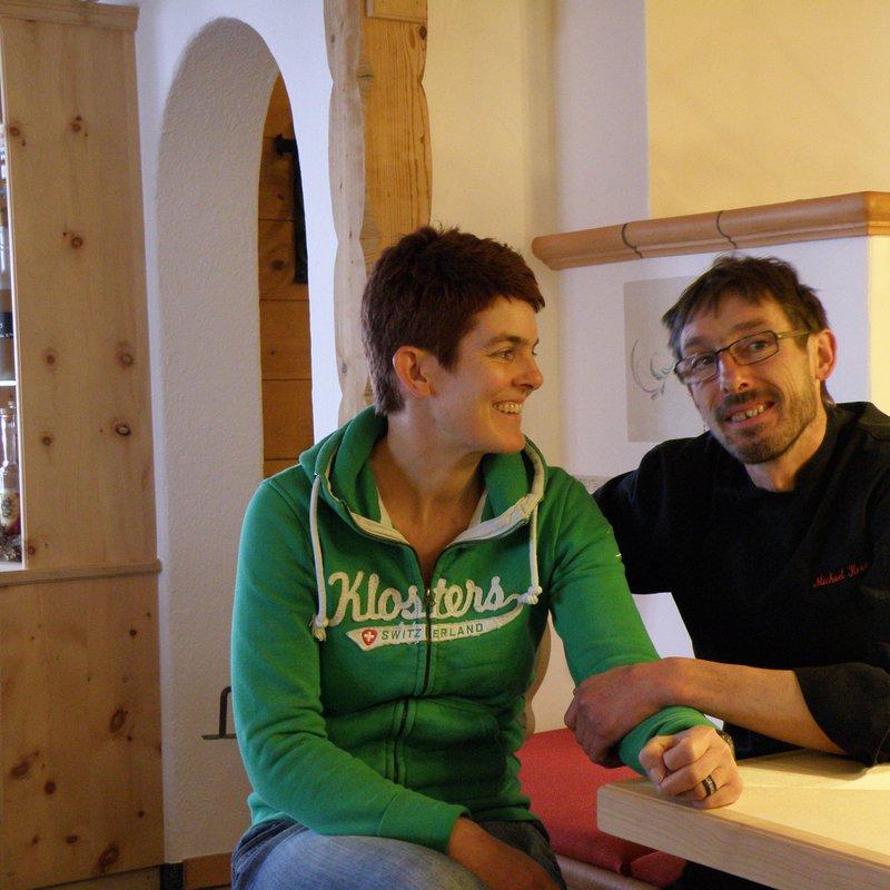 Beste Spielothek in Klosters Dorf finden