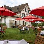 Hotel Restaurant Bienengarten