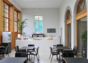 Café Museum Rietberg