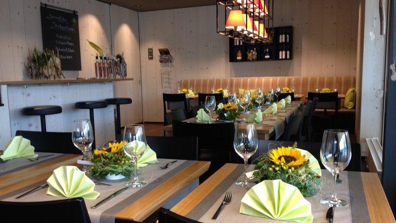 Café Innen
