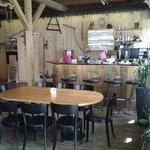 Cafe Clavau