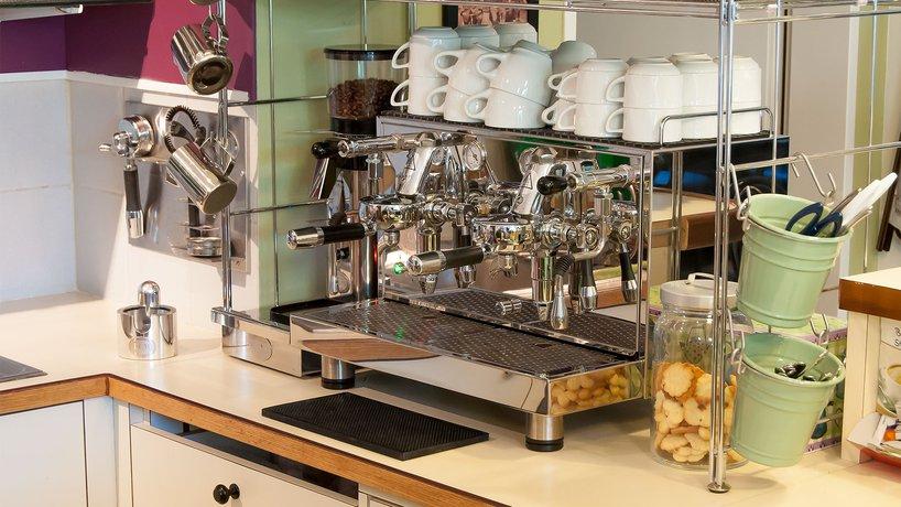 ECM Kaffeemaschine
