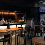 CU Restaurant, Bar & Lounge