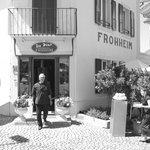 Da Pino Ristorante Frohheim