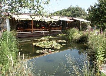 Restaurant Fischerei-Park