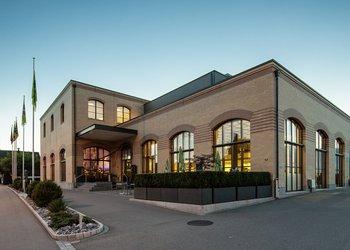 Freihof Brauerei & Hofstube