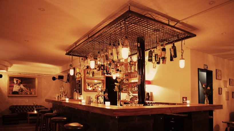 Die Raygrodski Bar