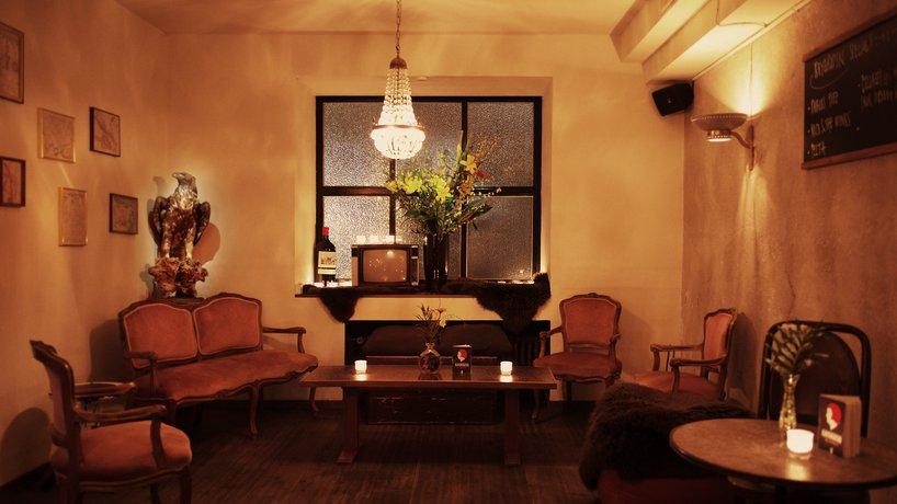 Die Raygrodski Fenster-Lounge