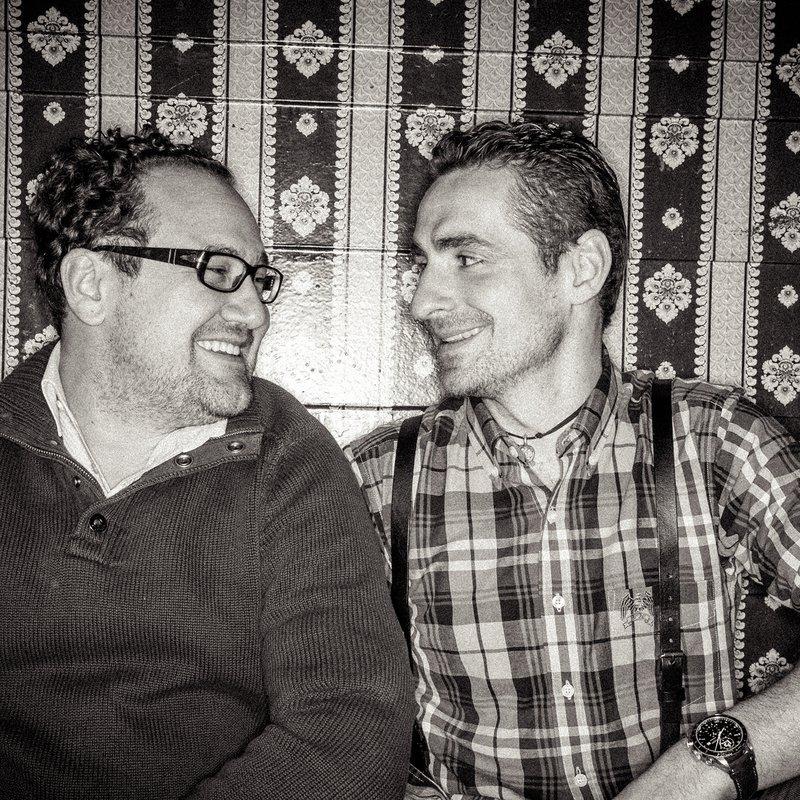 Marco& Wolo