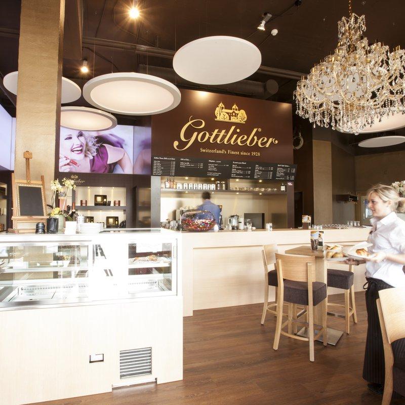 Gottlieber Coffee&Sweets Winterthur