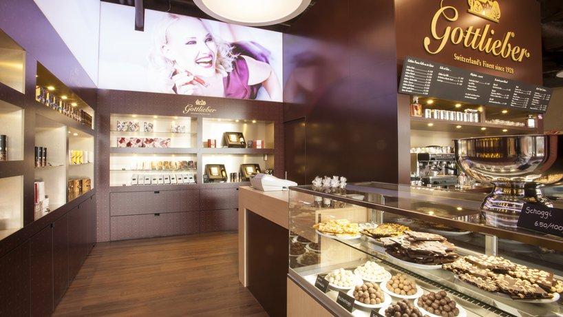 Shop Gottlieber Coffee&Sweets