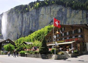 Restaurant Schützen