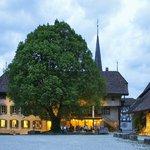 Kulturhof-Schloss Köniz