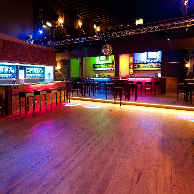 Kursaal Cinema Lounge
