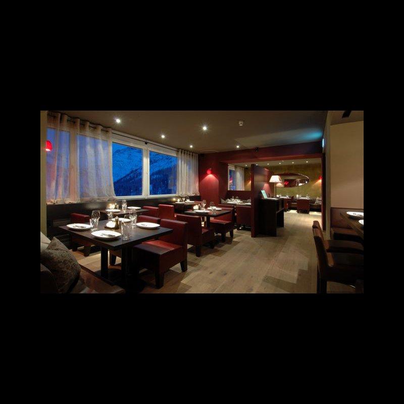 Restaurant gesamt