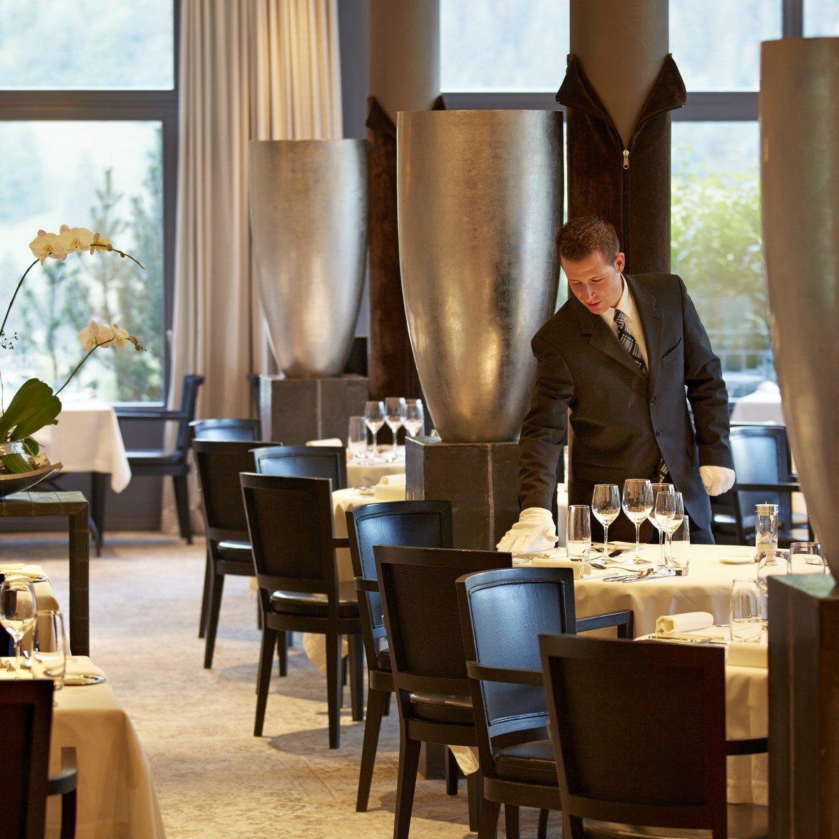 Restaurant SPO Teppich