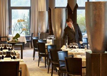 Restaurant Spettacolo im Lenkerhof