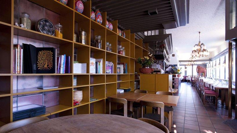 Kochbibliothek