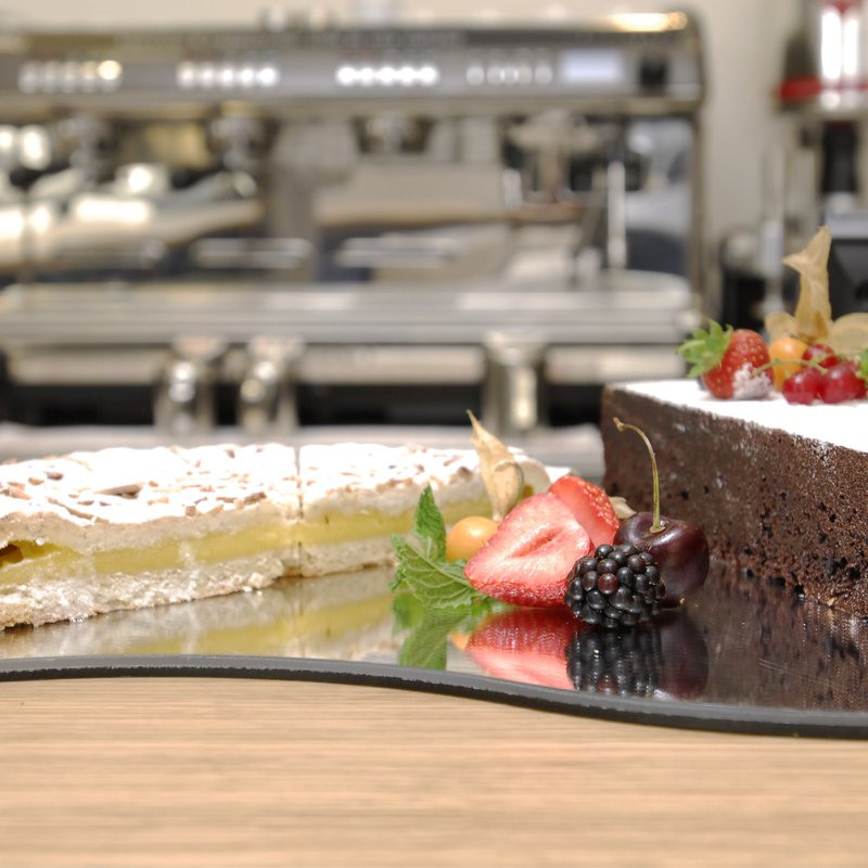 Manzoni Bar Kuchen