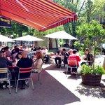 Morgarten Bar