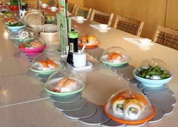 Negishi - Sushi Bar