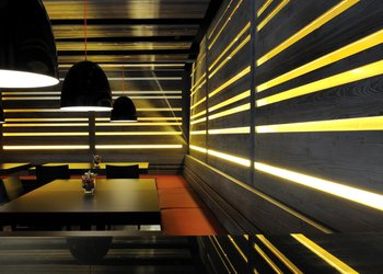 OX Restaurant & Grill