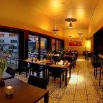 Restaurant 8610