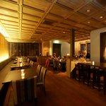 Restaurant & Bar SPAGO