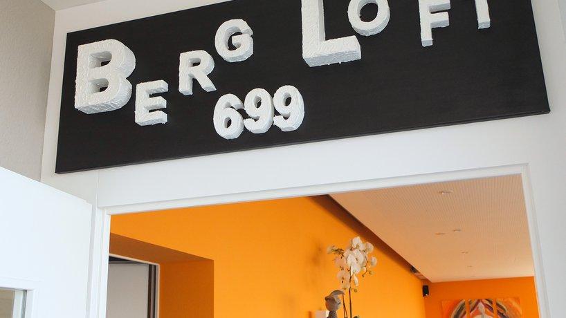 Berg699 Loft