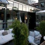 Restaurant Halle 6