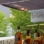Restaurant La Caletta