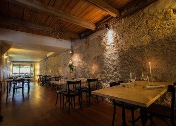 Restaurant Maruzzella