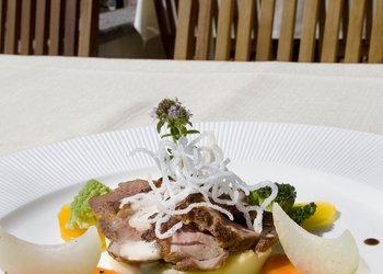 Restaurant Philipp Blaser