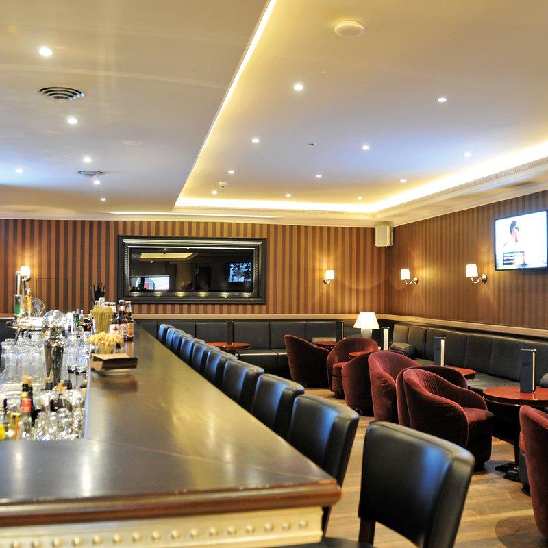 Sportsbar and Lounge